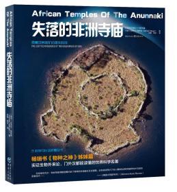 失落的非洲寺庙:恩基及其金矿的遗失科技