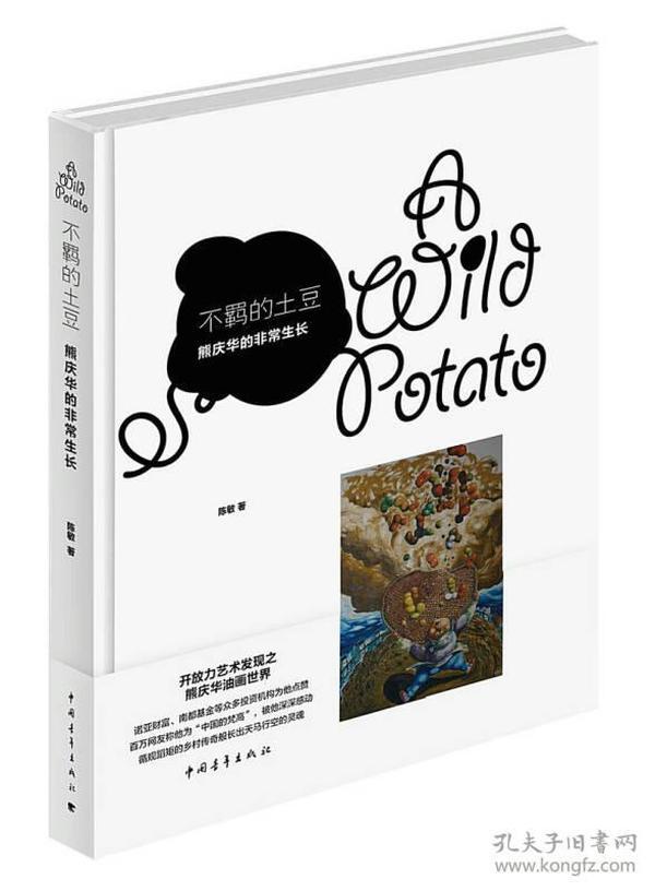 不羁的土豆:熊清华的非常生长