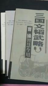 三国文韬武略(全三册)