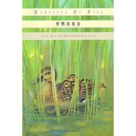 我心喜阅绘本馆:野鸭和狗鱼(精装绘本)