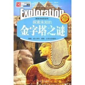 探索未知的金字塔之谜