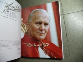 Jean-PaulⅡ(教皇让·保罗二世精美图文集)
