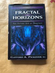 Fractal Horizons: The Future Use of Fractals ( 16开 精装+护封 )