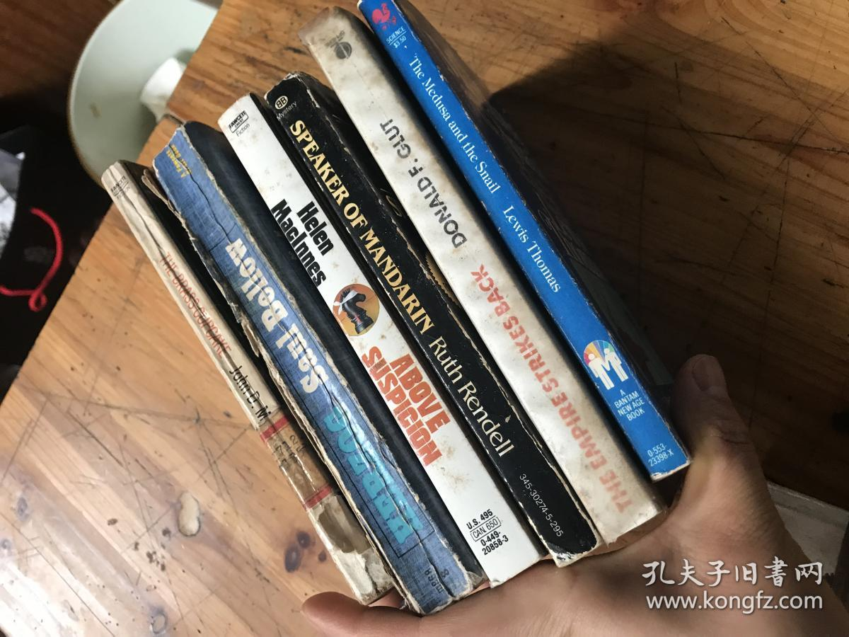 2628:1964年英文版《HERZOG THE GREAT  PRIZE - WINNING NOVEL BY SAUL BELLOW 》赫尔佐格获奖小说 索尔·贝娄