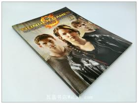 The Hunger Games Official Illustrated Movie Companion 饥饿游戏:全彩官方电影指南