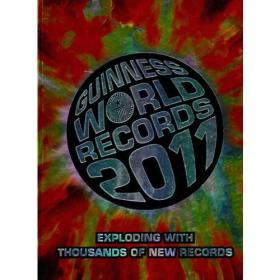 GUINNESSWRLDRECORDS2011