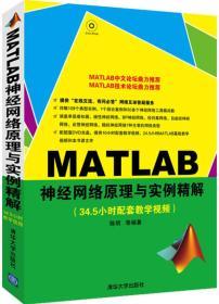 MATLAB神经网络原理与实例精解