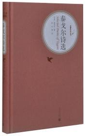 名著名译丛书:泰戈尔诗选