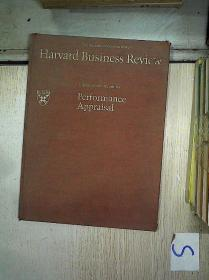 HARVARD BUSINESS REVIEW(S1).