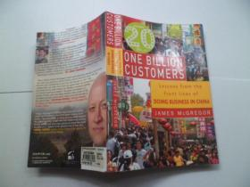 One Billion Customers: Lessons from the Front Lines of Doing Business in China 十亿客户:来自中国营商前线的经验教训