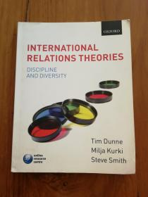 International Relations Theories: Discipline and Diversity 国际关系理论:纪律与多元化