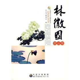 中国现代文学大师精品集丛书--林徽因精品集