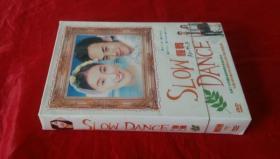 日本电视剧《慢舞》 (DVD6碟装)【正版原装】全新未开封。