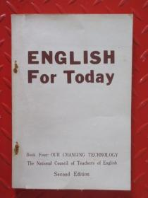 ENGLISHFORTODAY