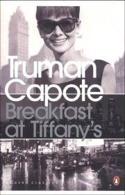 Breakfast at Tiffany's:WITH House of Flowers (Penguin Modern Classics)