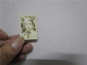 民国老照片:童子军 1寸老照片