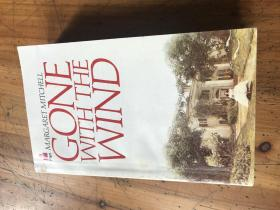 2629:1980年英文原版 《GONE WITH THE WIND 》飘  一厚册,1010页 附送一本HELEN MACINNES