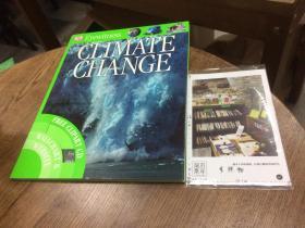 DK Eyewitness  -  Climate Change    英文原版 英文教材【存于溪木素年书店】