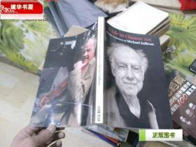 A LIFE IN CHINESE ART ESSAYS IN HONOUR OF MICHAEI SULLIVAN .  货号 W7