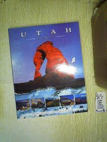 UTAH ELEVATION(编号A01)