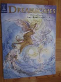 Dreamscapes: Creating Magical Angel, Faery...   (詳見圖)
