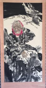 卓艺轩画廊-著名书画家-巫卫东
