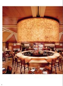 商务餐厅设计