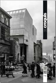 斯蒂文霍尔事务所2008-2014(概念与旋律)