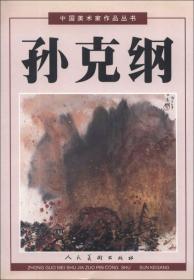 中国美术家作品丛书:孙克纲