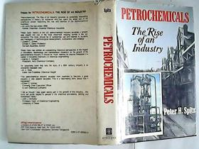 PETROCHEMICALS The Rise of an Industry 石油化工:一个行业的崛起