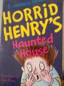 HORRID HENRY S