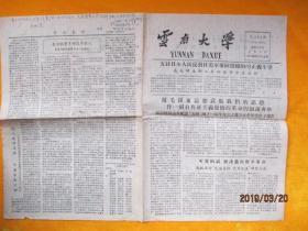 云南大学报