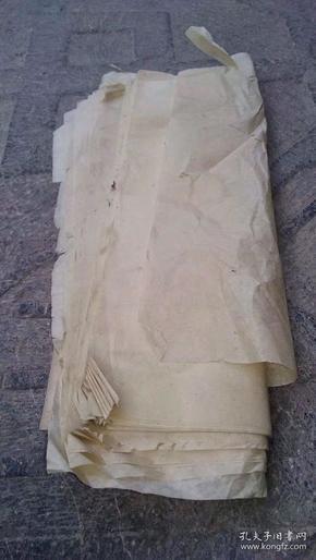 老草纸一捆 [太阳] 50张 [太阳] 66*44厘米 [太阳] 36包邮啦 [强][强][强]