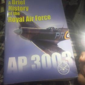 A Brief History of the Royal Air Force
