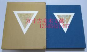 NHK出版   敦煌  THE ART OF DUNHUANG 大型册 原函 原箱 印刷精美