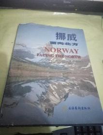 挪威:面向北方