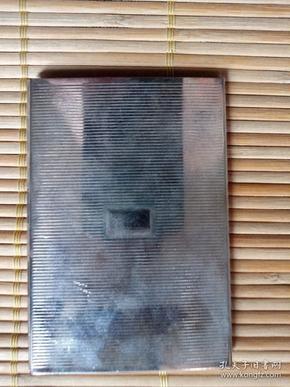 不锈钢名片夹