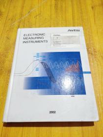 ELECTRONICMEASURINGINSTRUMENTS2002 精装