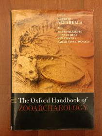 The Oxford Handbook of Zooarchaeology (精装)