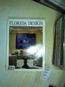 FLORIDA DESIGN VOL.13  NO.3