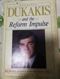DUKAKIS and reform impulse