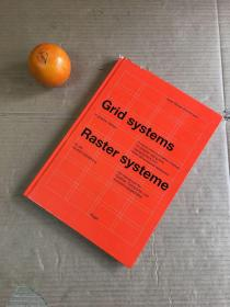 Grid Systems In Graphic Design A Visual Communication Manual For Graphic Designers Typographers And Three Dimensional Designers Josef Muller Brockmann 著 孔夫子旧书网