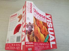 Chinese-English Visual Bilingual Dictionary【实物拍图】