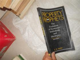 HUNT PROPERTY AND PROPHETS Sixth Edition