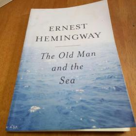 ERNEST HEMINGWAY THE OLD MAN AND THE SEA(老人与海)
