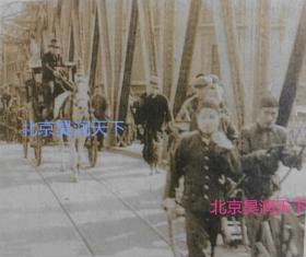 老上海的交通工具7张