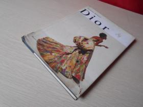 Fashion Memoir, Dior