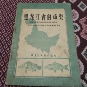 黑龙江省的鱼类
