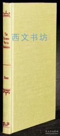 【包邮】The Chinese Way in Medicine 中医之道 1975年 Edward H Hume  爱德华·胡美