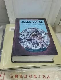 JULES VERNE:EXTRAORDINARY VOYAGES